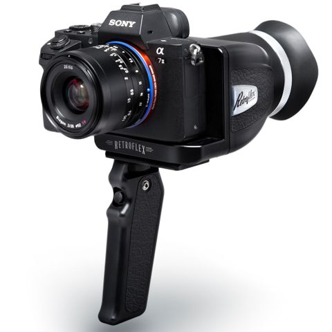Redrock Micro Retroflex-S for Sony A7 Mirrorless Cameras