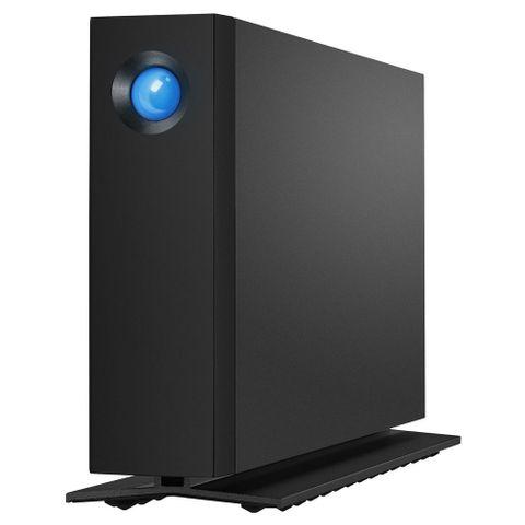 Lacie 14TB d2 Professional USB-C External Hard Drive