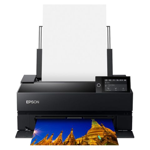Epson Surecolor SC-P706 INC 3 Year Warranty