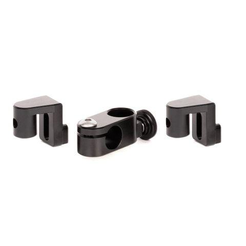 Wooden Camera- Directors Monitor Cage Vertical Conversion Kit