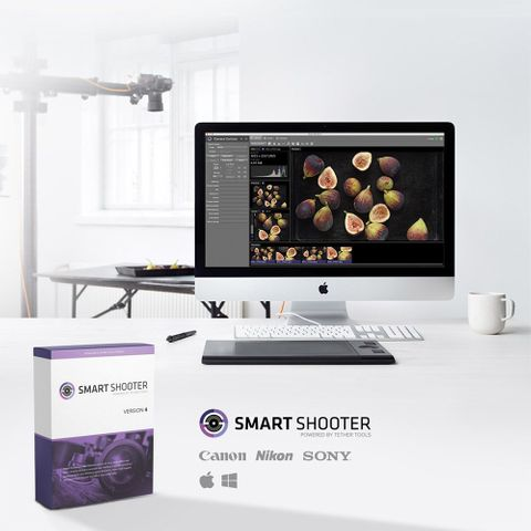 Smart Shooter 4 - Professional Edition  - Digital Download