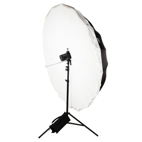 Godox AD300PRO TTL Flash + 180cm B/W Umbrella Kit