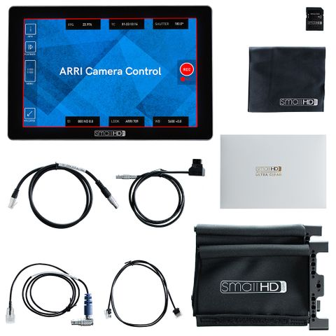 SmallHD Cine 7 ARRI Monitor Kit