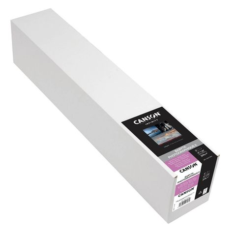 Canson Infinity Baryta Photographique II 310gsm 432mm x 15.2m