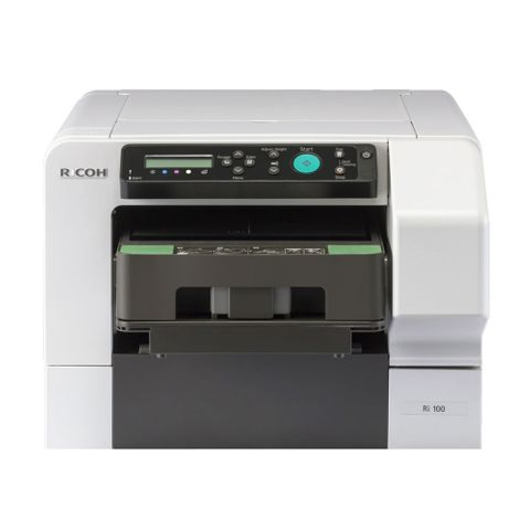 Ricoh Ri100 DTG Printer
