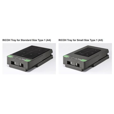 Ricoh Ri 100 Tray For Small Size Type 1