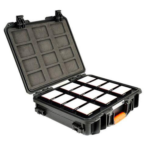 Aputure MC RGBWW LED 12 Light Kit