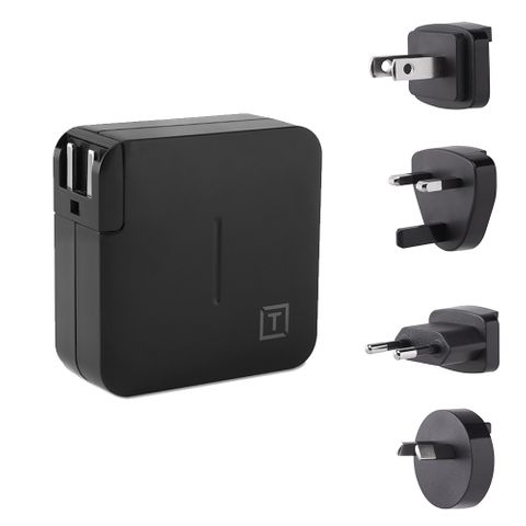 Tether Tools ONsite USB-C 61w Wall Charger