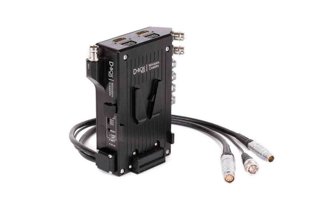 ARRI Alexa XT, SXT, SXT-W, Classic 24V Power Supply Wooden Camera