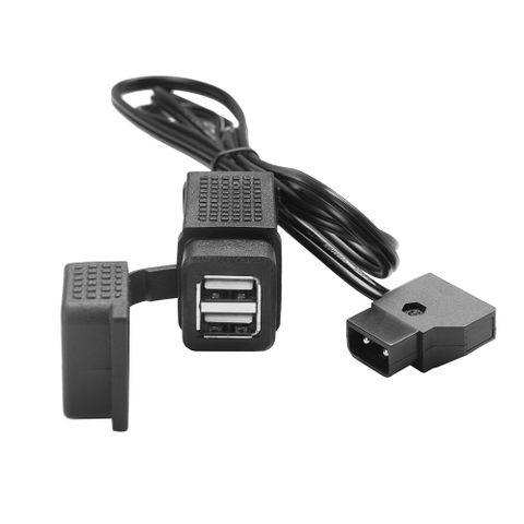 Tether Tools D-Tap to USB Converter