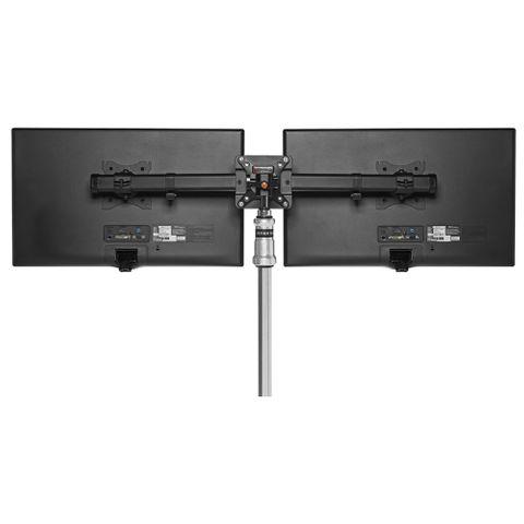 Rock Solid Vesa Dual Monitor Mount