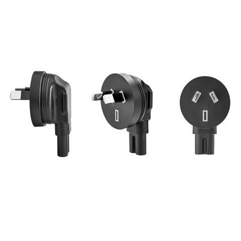 Tether Tools ONsite Power Plug Angle Adapter