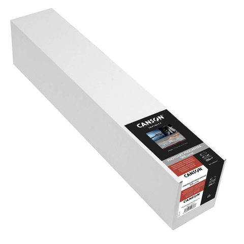 Canson ProCanvas Lustre Poly-Cotton 432mm x12.2m
