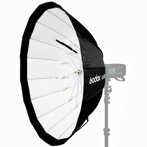 Godox Parabolic White Octa Umbrella Softbox 85cm