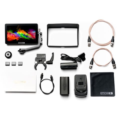 SmallHD Focus SDI OLED Gimbal Kit