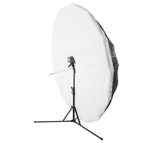 Elinchrom RX One + 180cm B/W Umbrella Kit