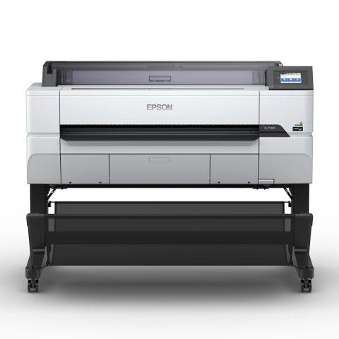 Epson Surecolor T5460 + Scanner 36 Inch Printer 3YR