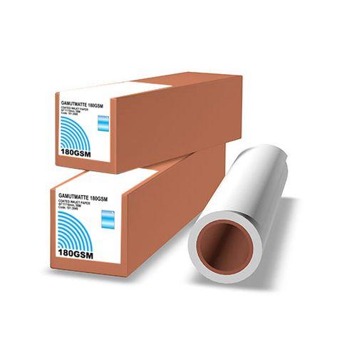 GamutMatte Coated Inkjet Paper 230gsm 610mm x 30m