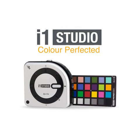 Xrite  I1 studio