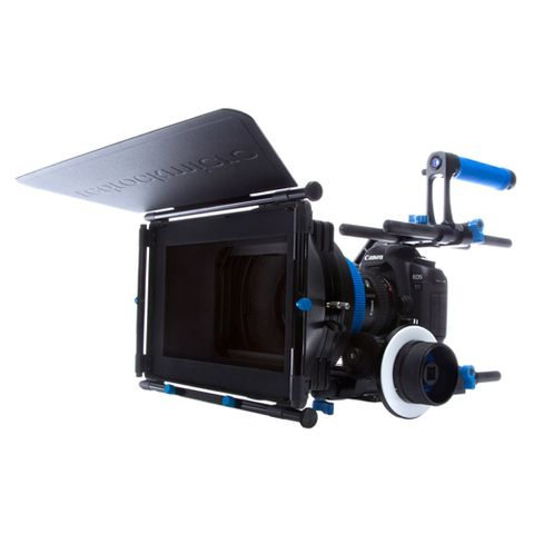Redrock Micro Cinema Bundle with FollowFocus