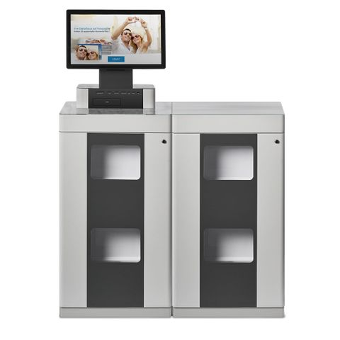 Di Support G6 Bundle with 4 x Surelab D700 Printers