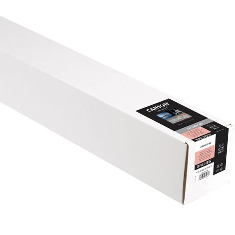 Canson Infinity Arches 88 310gsm 1118mm x 15.2m