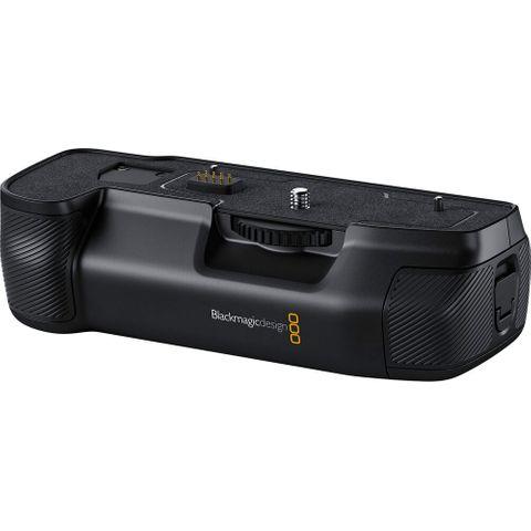 Blackmagic Pocket Cinema Camera Pro Grip