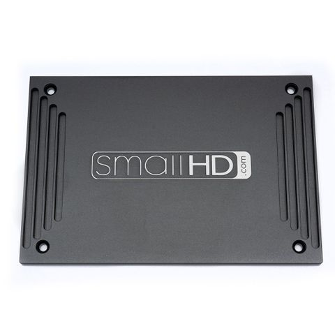 SmallHD 702 Touch/Cine 7 Backplate