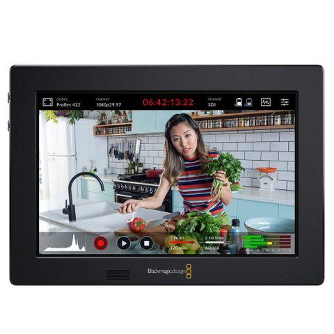 Blackmagic Design Video Assist 7in 3G