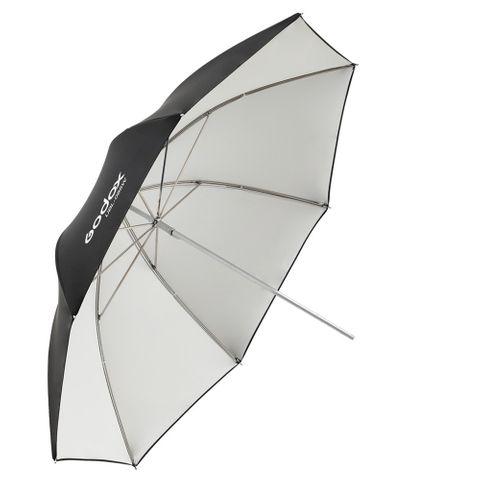 Godox Umbrella Black / White 85cm + Diffuser