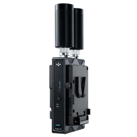 Teradek Ranger 4K 12G-SDI/HDMI TX V-Mount