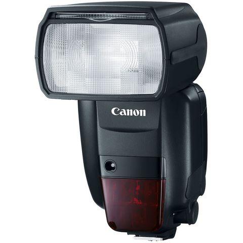 Canon Speedlite 600EX-RT II Built-in Wireless