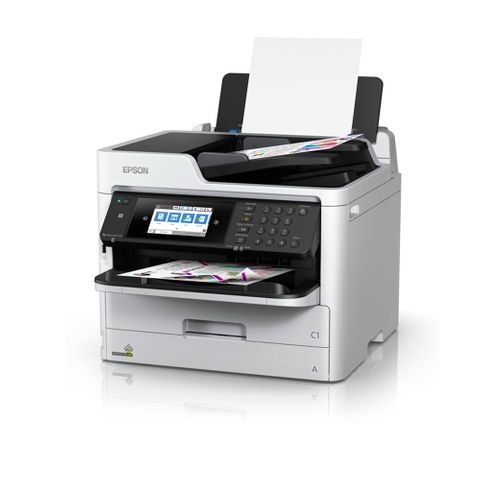 Epson Workforce WF-C5790