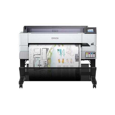 Epson Surecolor T5465 36 Inch Printer 1YR