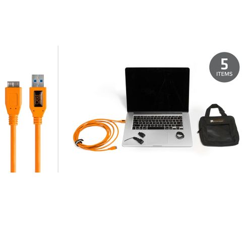 Tether Tools USB 3.0 Starter Tethering Kits