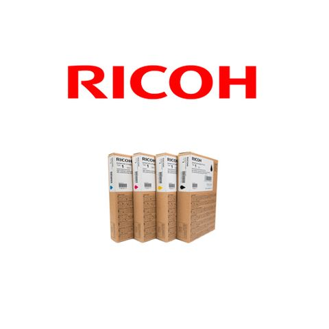 Ricoh Ri 100 Direct to Garment Consumables