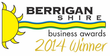 K & A Foods Berrigan Shire Awards Winner