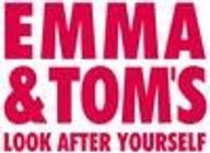 Emma & Toms