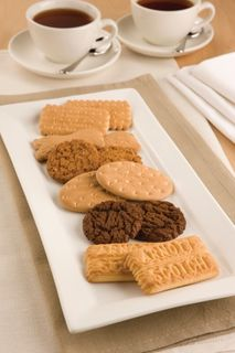 BISCUITS FAMILY ASSORTED 3KG *