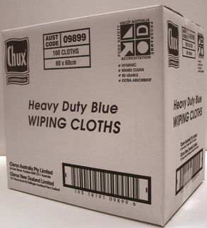 CHUX HEAVY DUTY 20'S (15) *
