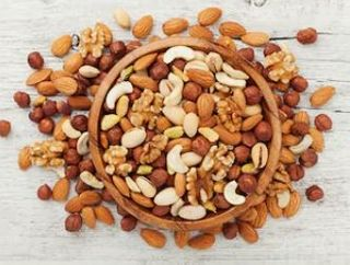 MIXED NUTS 1KG CHEFMASTER
