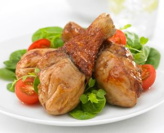CHICKEN DRUMSTICK BULK 6KG FRESH