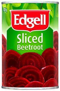 BEETROOT SLICED EDGELL 425G (16)