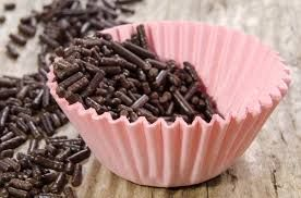 CAKE TOPS CHOCOLATE 1.5KG*