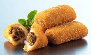 BEEF CROQUETTES CHIKO 50GM (40)