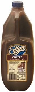 TOPPING COFFEE 3LTR (4) EDLYN