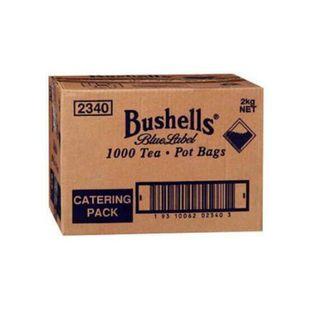 TEAPOT BAGS (1000) BUSHELLS