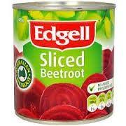 BEETROOT 825G (12) EDGELL