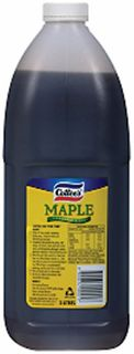 MAPLE SYRUP 3LT COTTEES (4)
