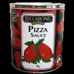 PIZZA SAUCE A10 (6) BILLABONG
